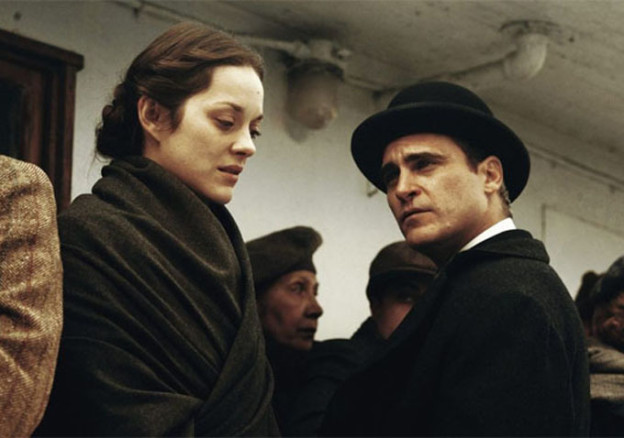 The Immigrant - Weinstein Company