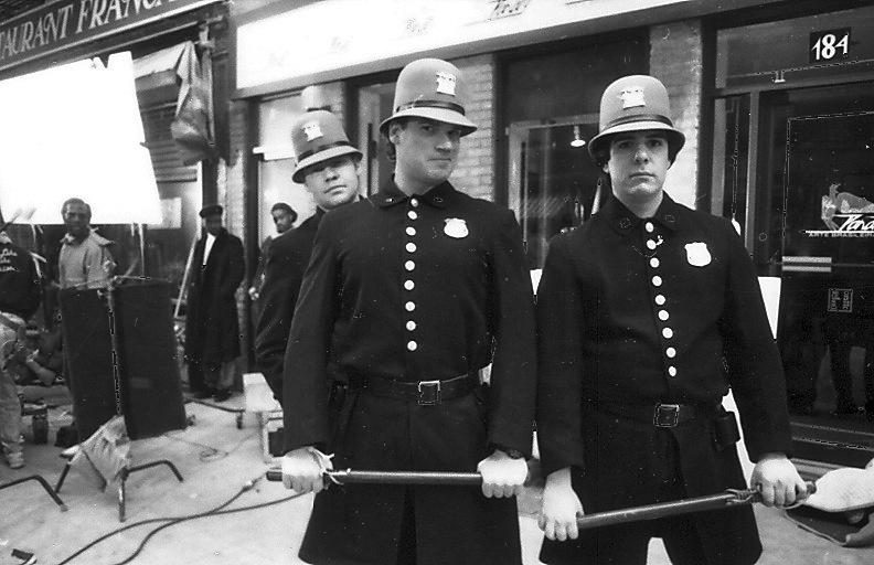 3 Cops