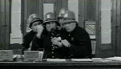 Cops Station