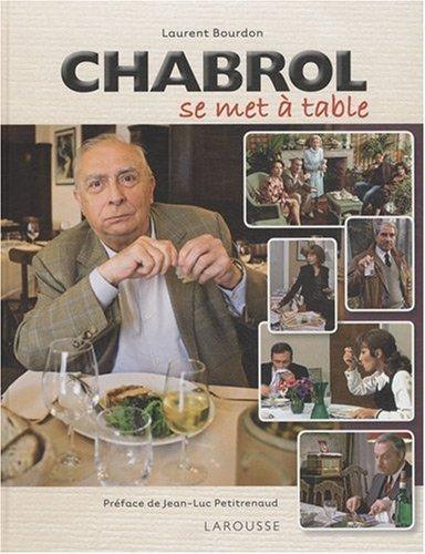 Chabrol Se Meta Table