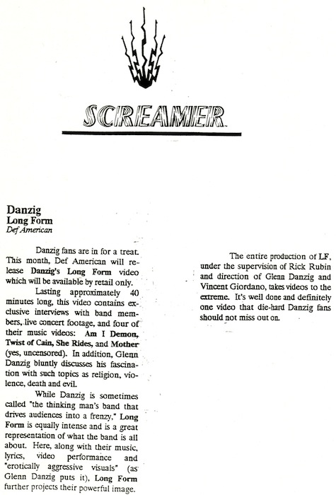 Screamer Review